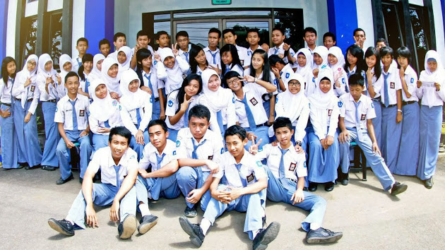 OSIS SMA Negeri 1 Tayu