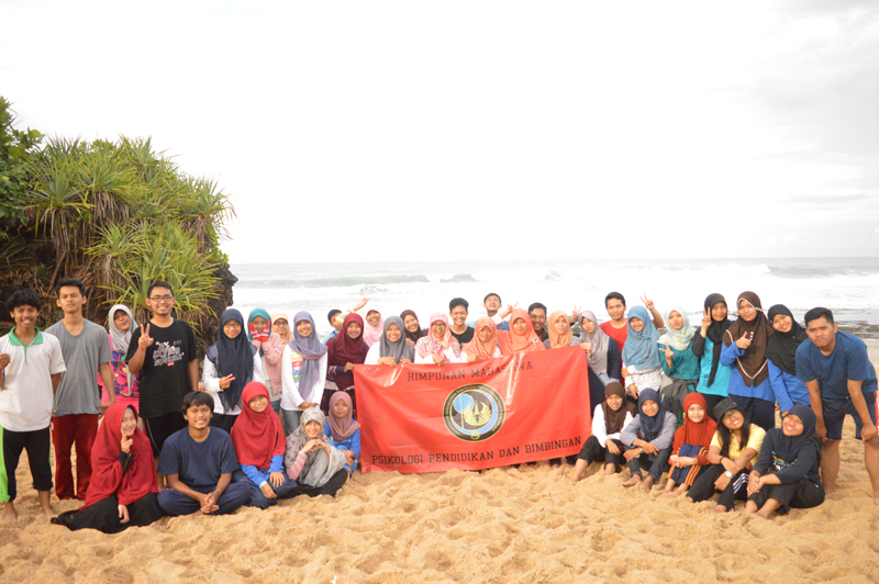 HIMA PPB BK 2015 Universitas Negeri Yogyakarta